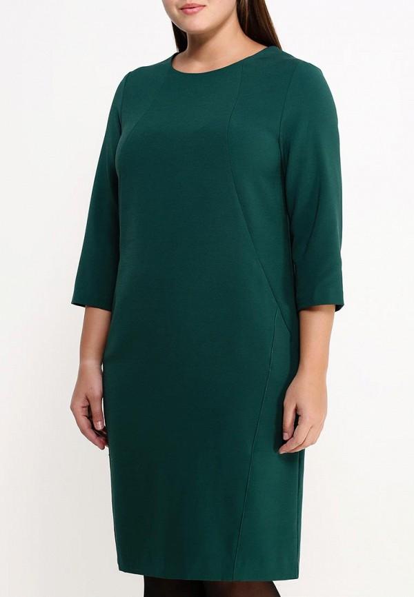 Платье-миди Bestia Donna 52000485: изображение 3