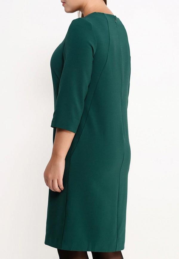 Платье-миди Bestia Donna 52000485: изображение 4