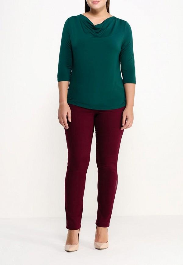 Женские брюки Bestia Donna 51600160: изображение 2