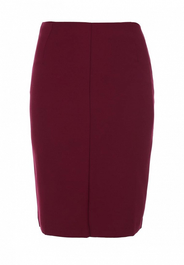 Прямая юбка Bestia Donna 51800192: изображение 2