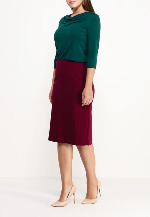 Прямая юбка Bestia Donna 51800192: изображение 3