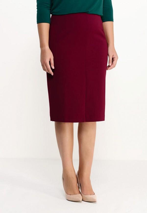 Прямая юбка Bestia Donna 51800192: изображение 4
