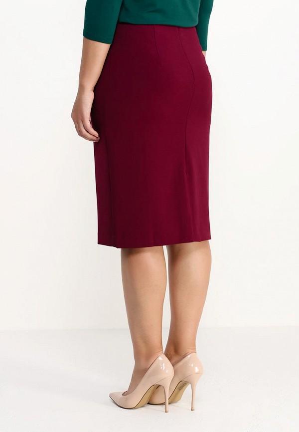 Прямая юбка Bestia Donna 51800192: изображение 5