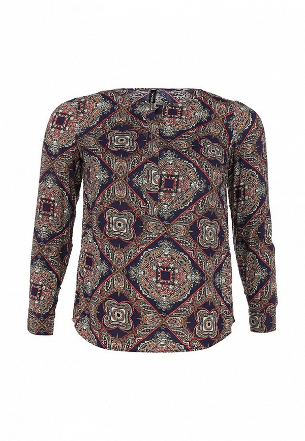 Блуза Bestia Donna 51900336: изображение 1