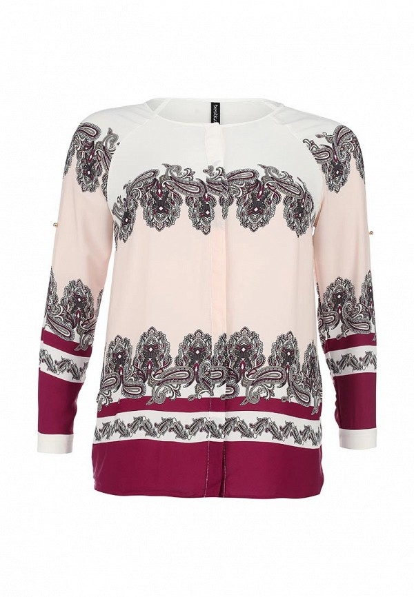 Блуза Bestia Donna 51900346: изображение 1