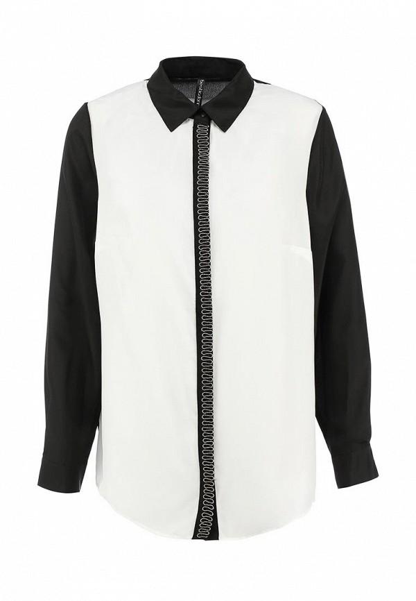 Блуза Bestia Donna 51900347: изображение 1