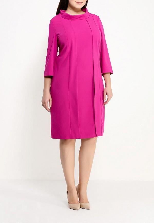 Платье Bestia Donna 52000478: изображение 3