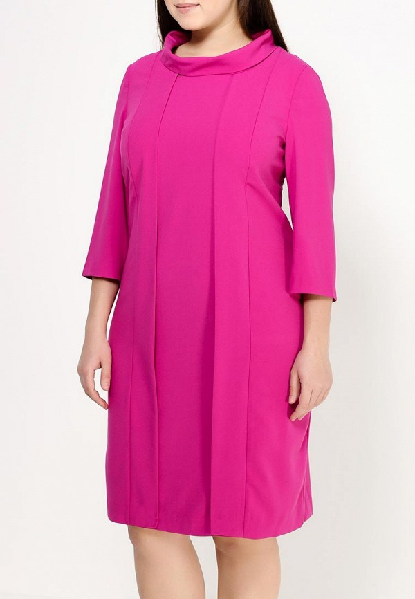 Платье Bestia Donna 52000478: изображение 4
