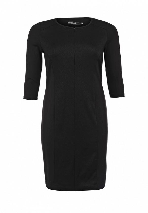 Платье Bestia Donna 52000484: изображение 1