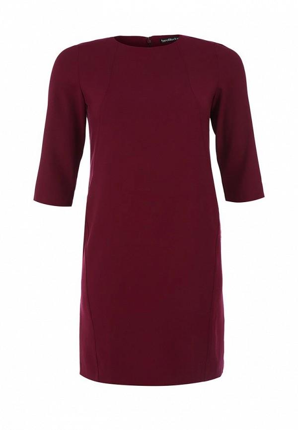 Платье Bestia Donna 52000485: изображение 1