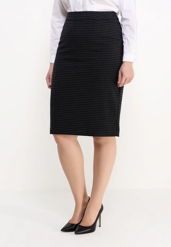 Прямая юбка Bestia Donna 51800190: изображение 4