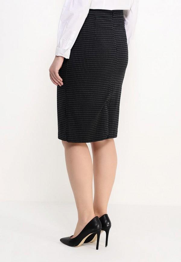 Прямая юбка Bestia Donna 51800190: изображение 5