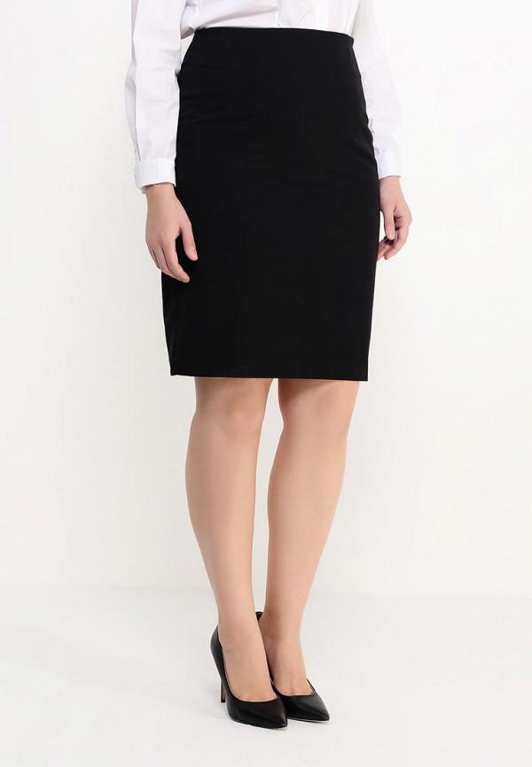 Прямая юбка Bestia Donna 51800196: изображение 4