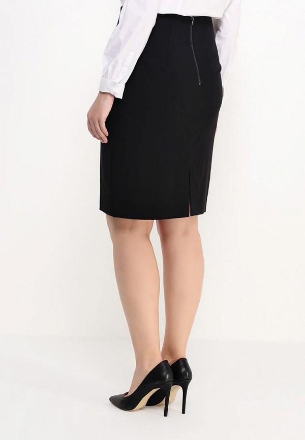 Прямая юбка Bestia Donna 51800196: изображение 5