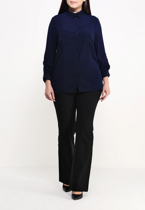 Блуза Bestia Donna 51900343: изображение 3