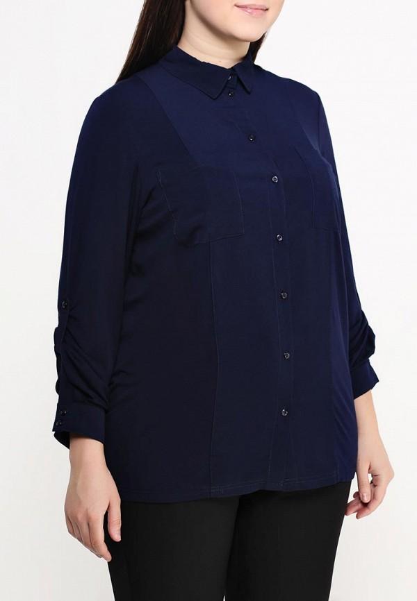 Блуза Bestia Donna 51900343: изображение 4