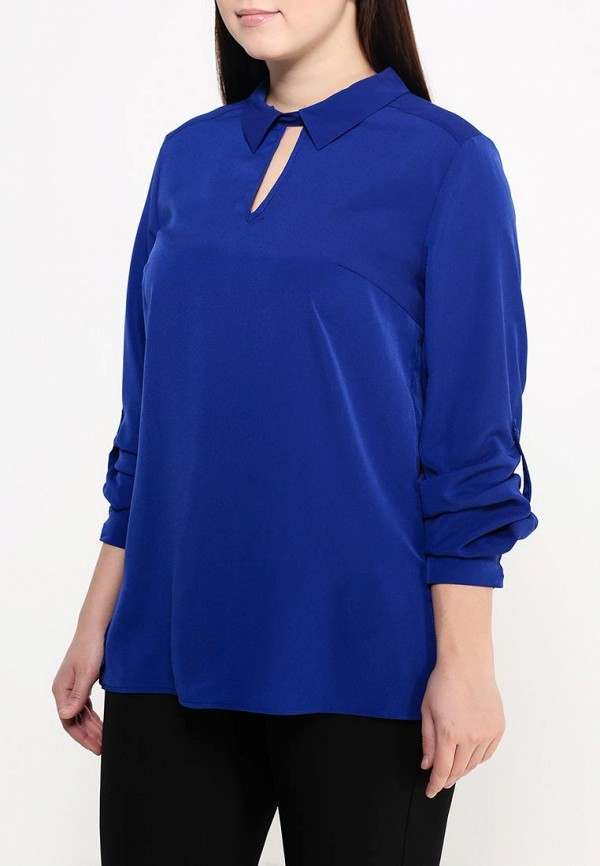 Блуза Bestia Donna 51900365: изображение 4