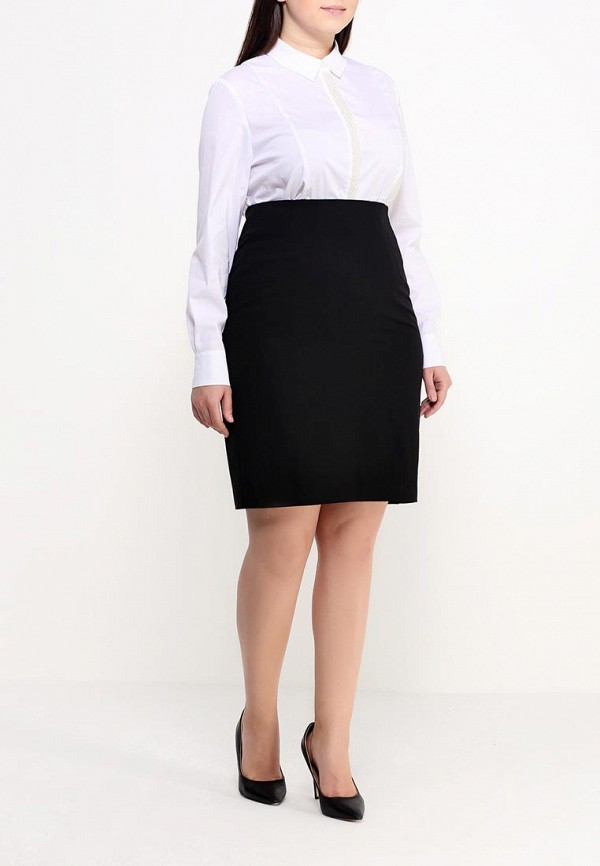 Блуза Bestia Donna 51900366: изображение 3