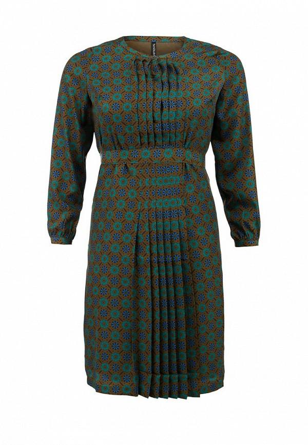 Платье Bestia Donna 52000479: изображение 1