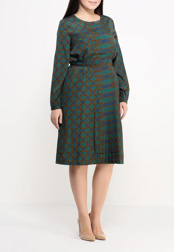 Платье Bestia Donna 52000479: изображение 2