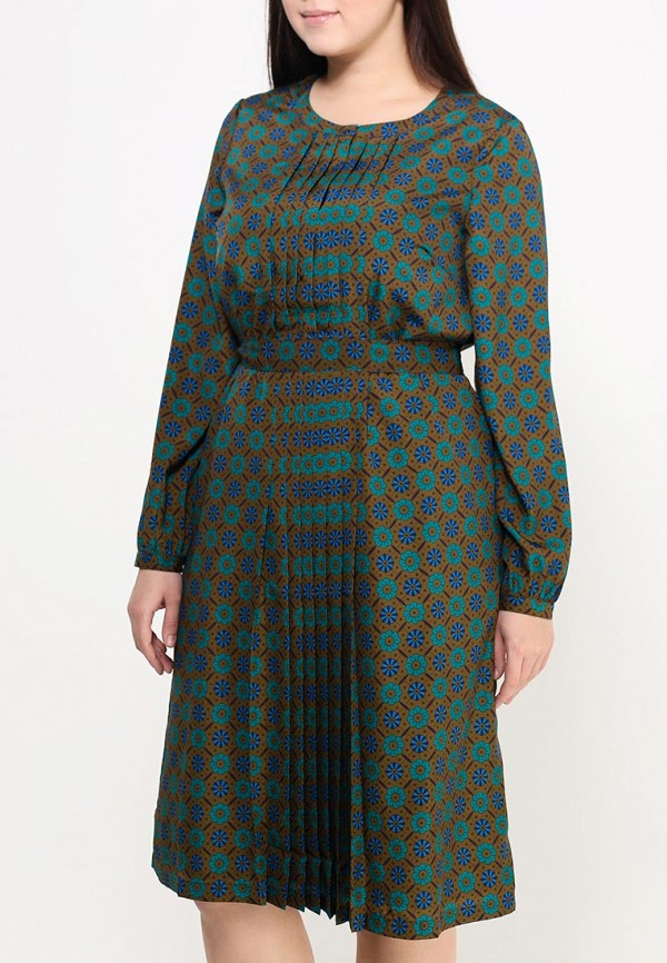 Платье Bestia Donna 52000479: изображение 3
