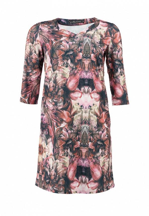 Платье Bestia Donna 52000483: изображение 1