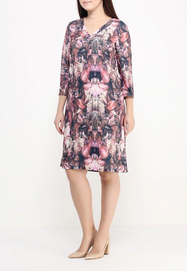Платье Bestia Donna 52000483: изображение 2