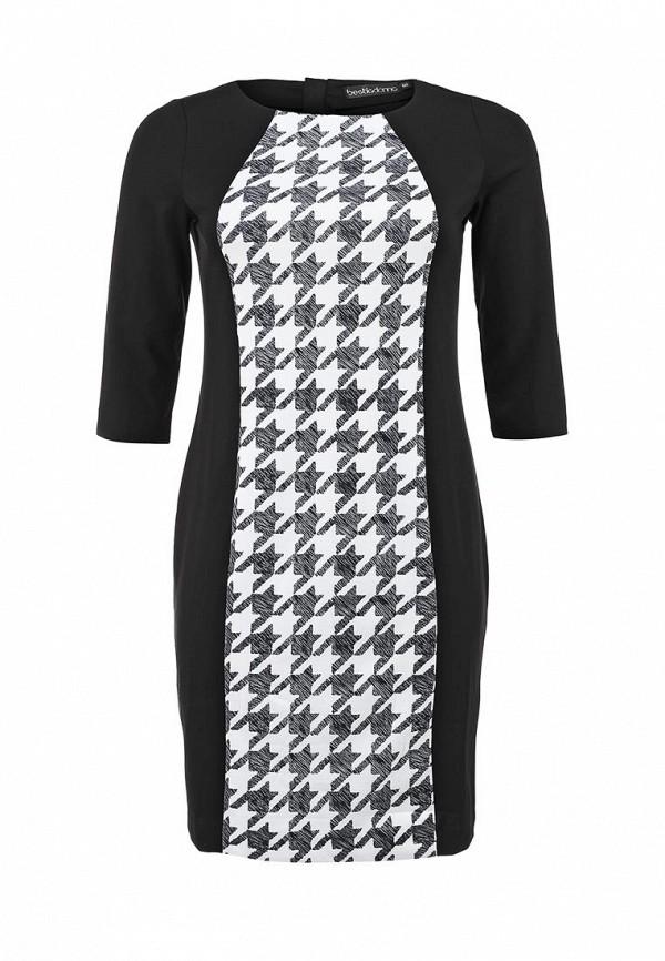 Платье Bestia Donna 52000488: изображение 1