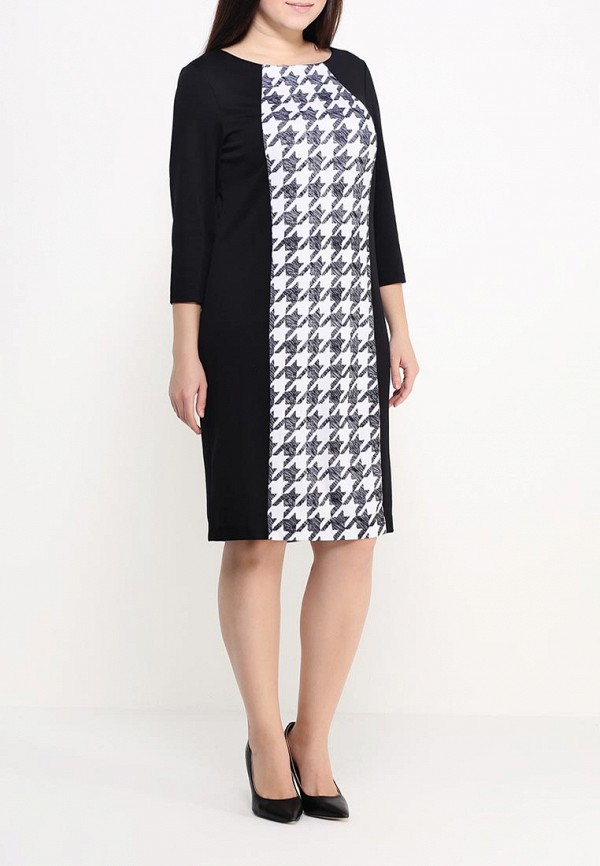 Платье Bestia Donna 52000488: изображение 2