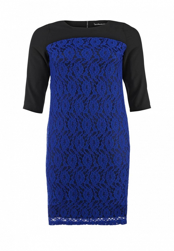 Платье Bestia Donna 52000501: изображение 1