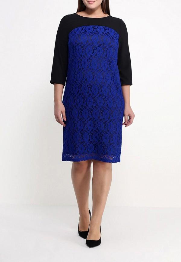 Платье Bestia Donna 52000501: изображение 3