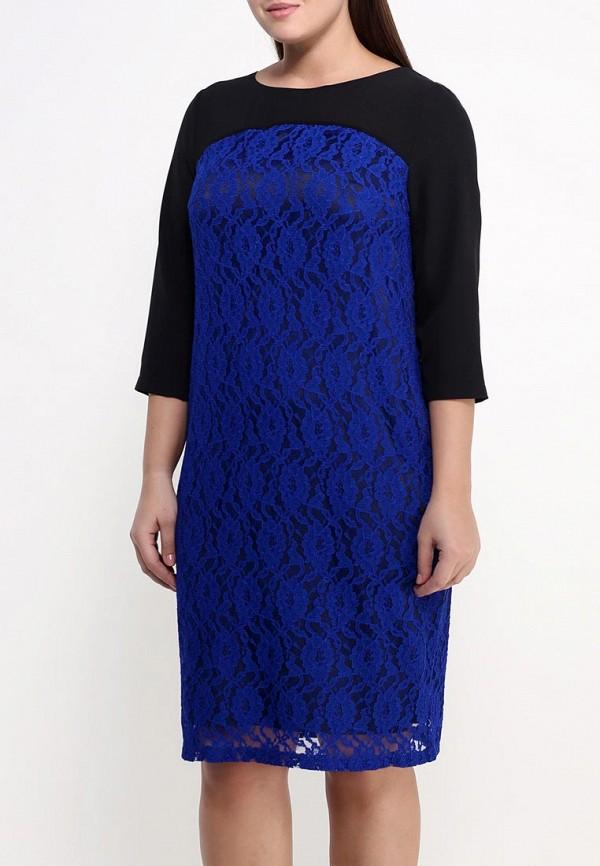 Платье Bestia Donna 52000501: изображение 4