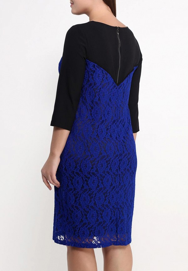 Платье Bestia Donna 52000501: изображение 5
