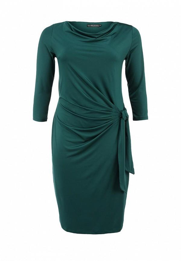 Платье Bestia Donna 52000504: изображение 1