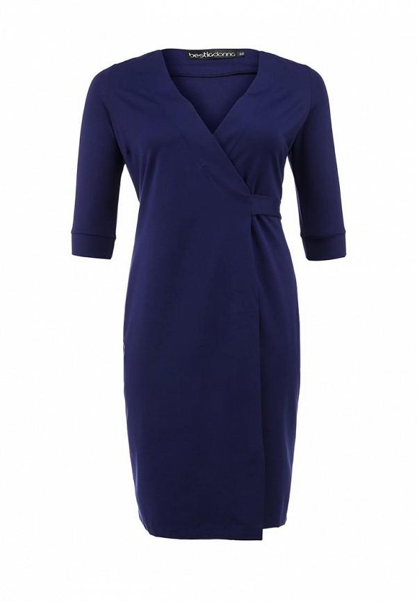Платье Bestia Donna 52000505: изображение 1