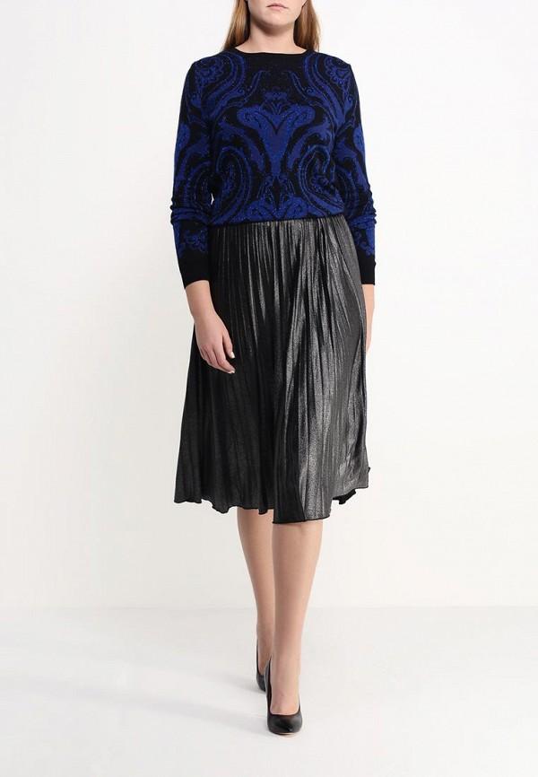 Широкая юбка Bestia Donna 51800204: изображение 2