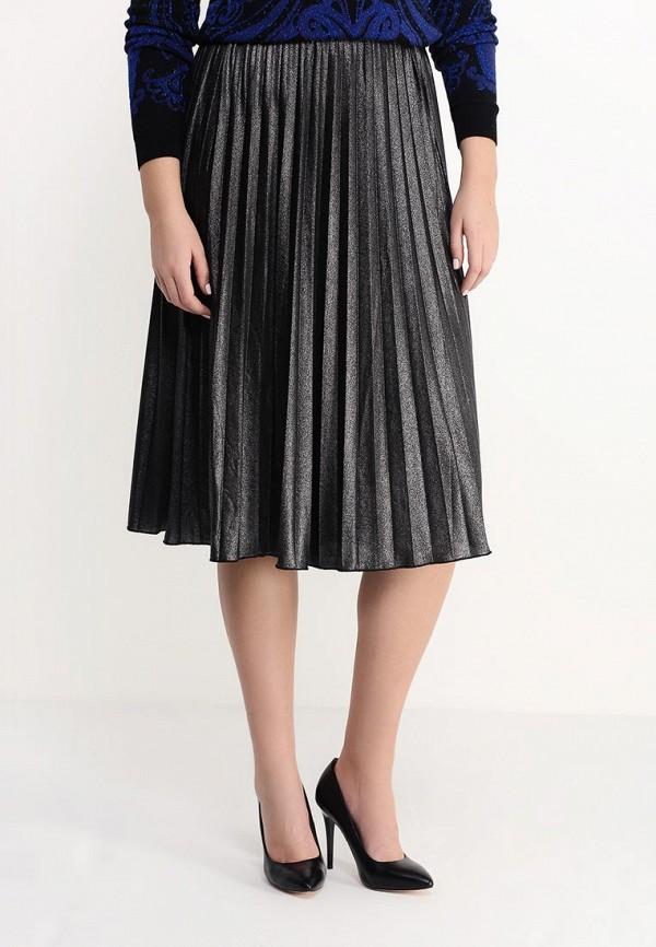 Широкая юбка Bestia Donna 51800204: изображение 3