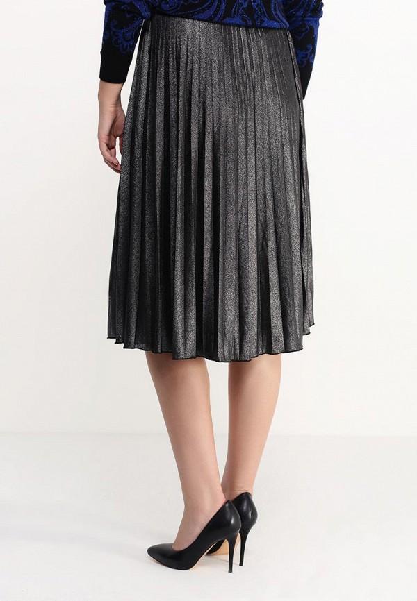 Широкая юбка Bestia Donna 51800204: изображение 4