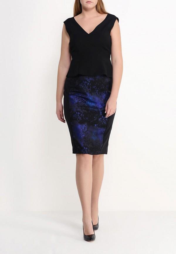 Узкая юбка Bestia Donna 51800205: изображение 2