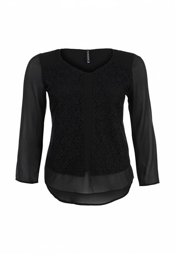 Блуза Bestia Donna 51900382: изображение 1