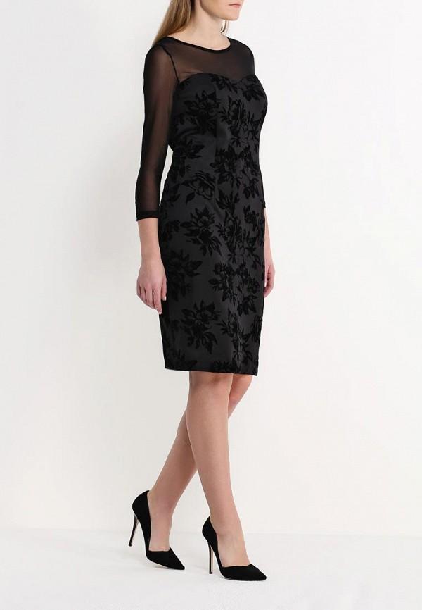 Платье Bestia Donna 52000519: изображение 3