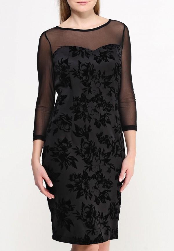 Платье Bestia Donna 52000519: изображение 4