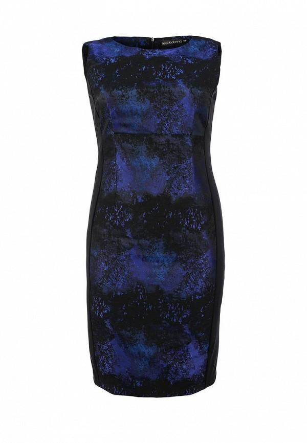 Платье Bestia Donna 52000522: изображение 1