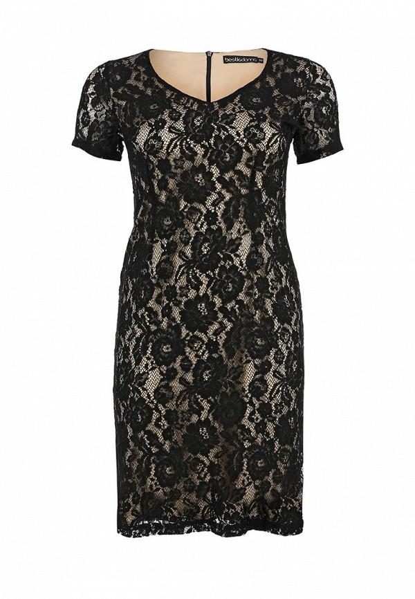 Платье Bestia Donna 52000523: изображение 1