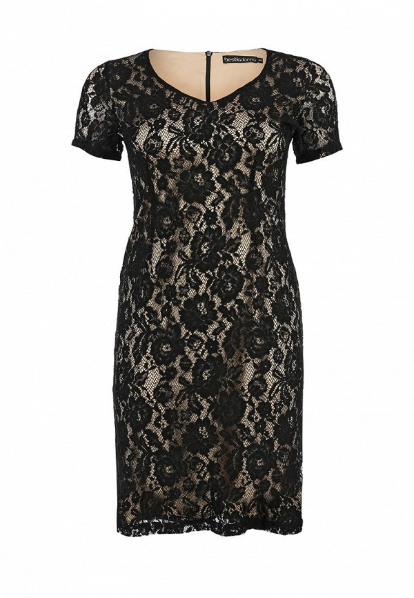 Платье Bestia Donna 52000523: изображение 2