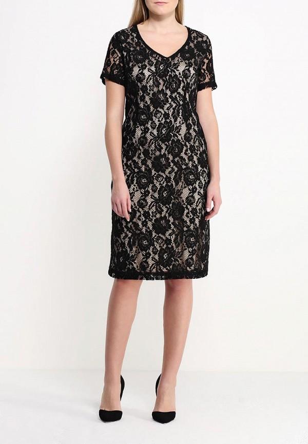 Платье Bestia Donna 52000523: изображение 3