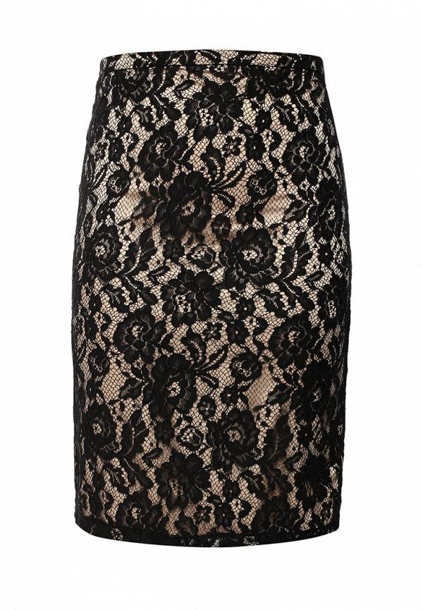 Прямая юбка Bestia Donna 51800206: изображение 1