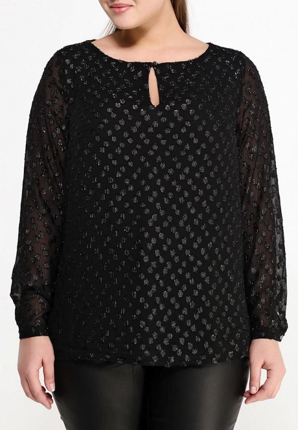 Блуза Bestia Donna 51900384: изображение 4