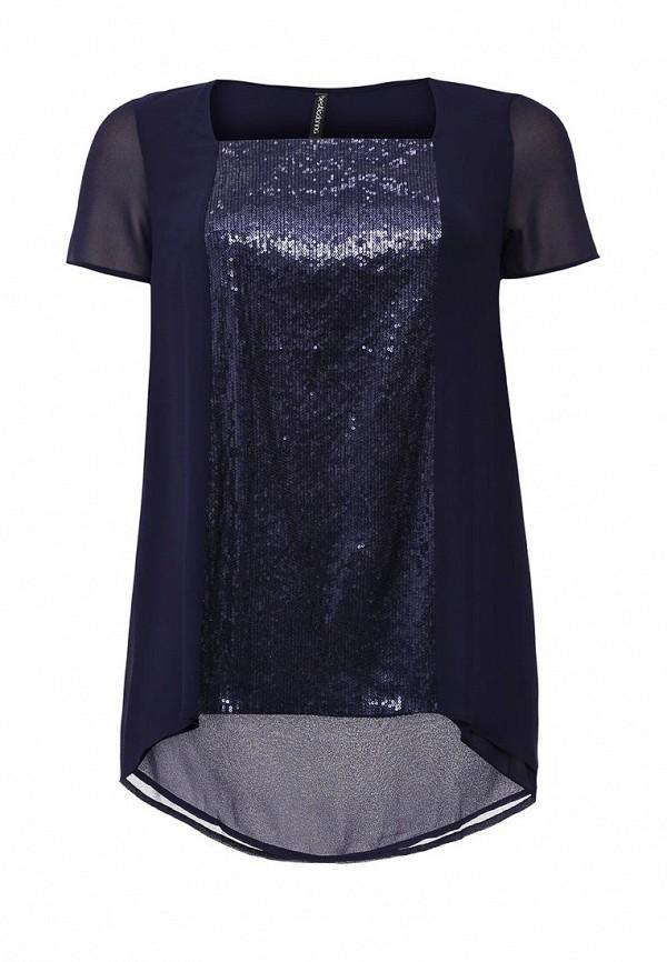Блуза Bestia Donna 51900388: изображение 1
