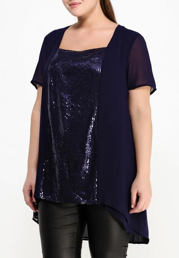 Блуза Bestia Donna 51900388: изображение 4